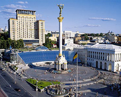 Kiev-Independence-Square