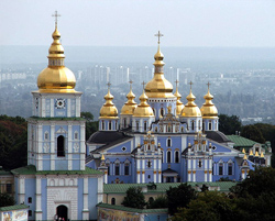 Kiev-St.-Michael-Church
