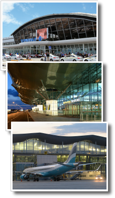 Borispol International Airport