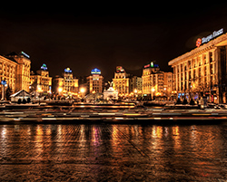 kiev-ukraine-at-night