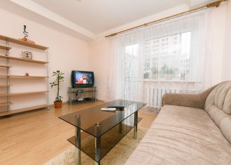 Furnished Rental Flat Near Palace Ukraine Concert Hall