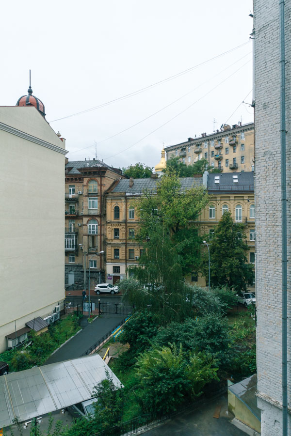Modern Apartment Rental In Heart Of Kiev Near Independence